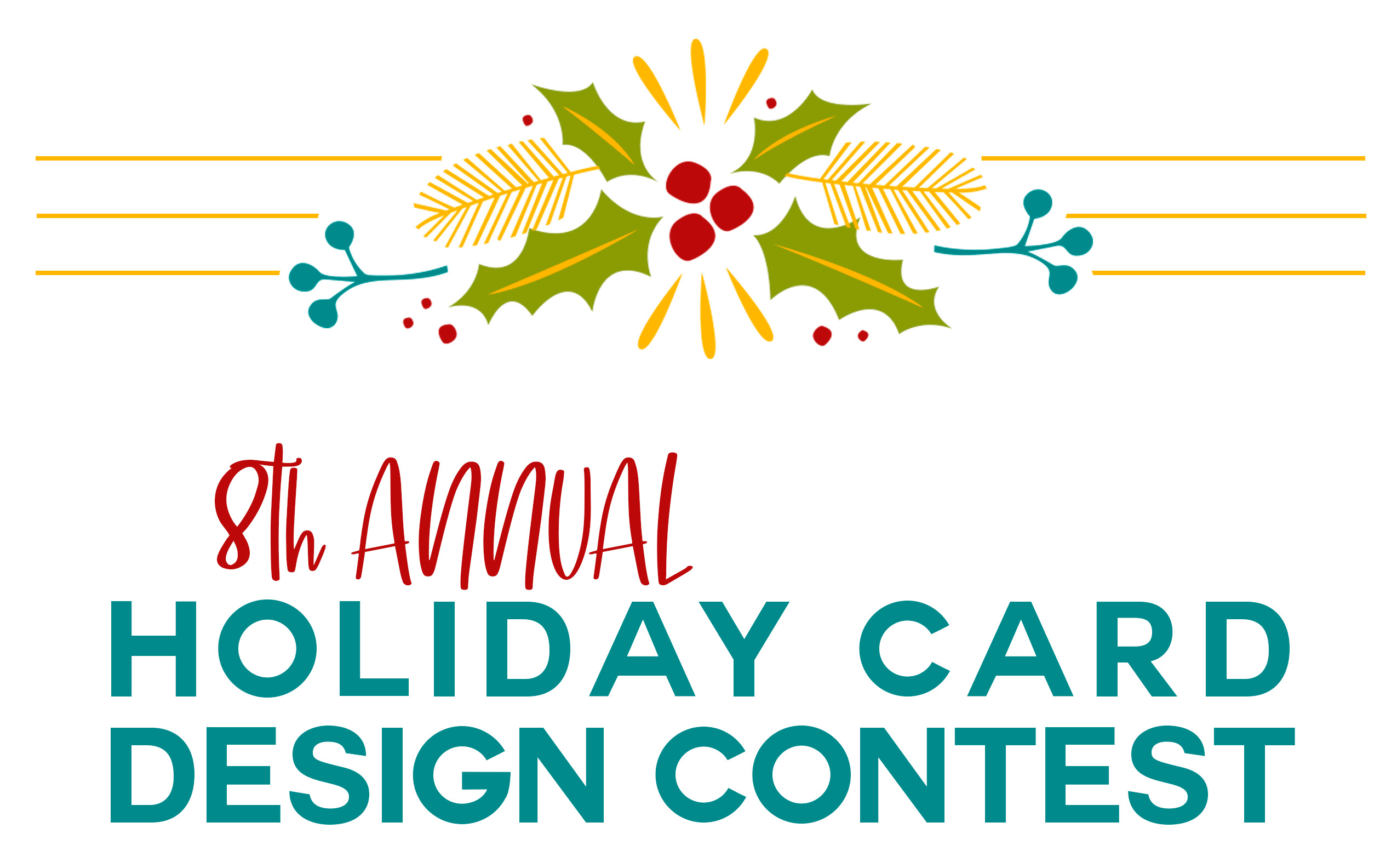 8th Annual Holiday Card Contest Orthodontic Associates Of